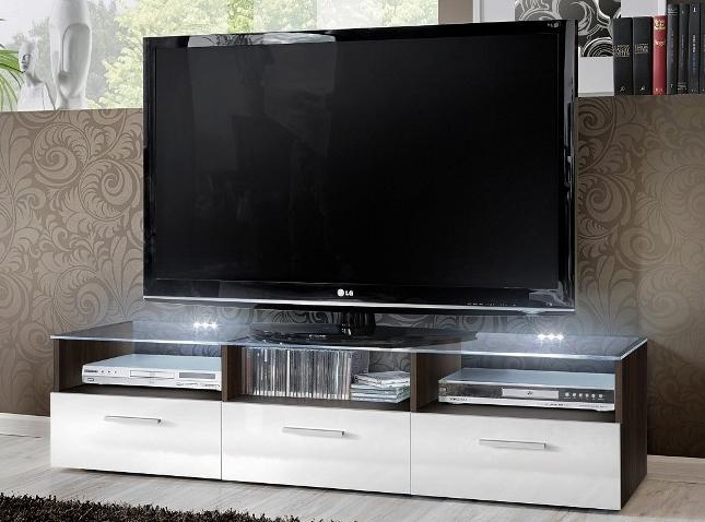 TV stolík/skrinka Fresh 21 EMW FRR