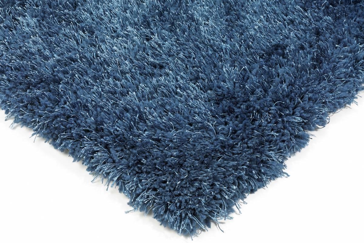 Diva koberec - modrá