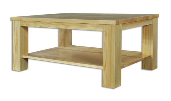 ST117 Konferenčný stolík, plocha 100x70 cm