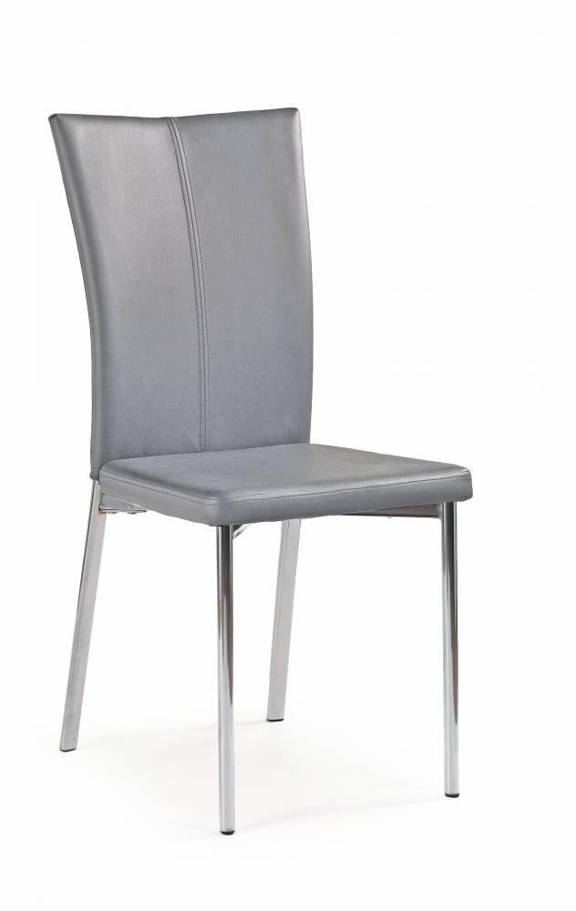 Jedálenská stolička K113 (sivá)