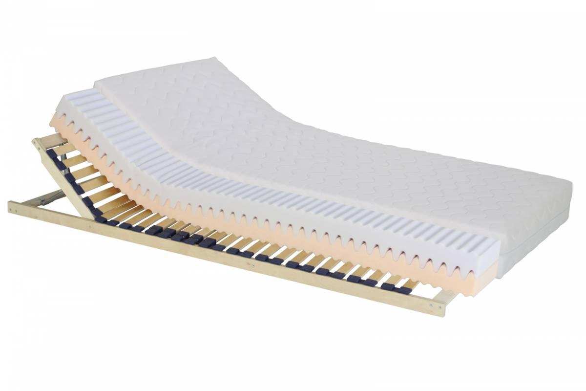 Penový matrac Tempo 30, 200x140 cm