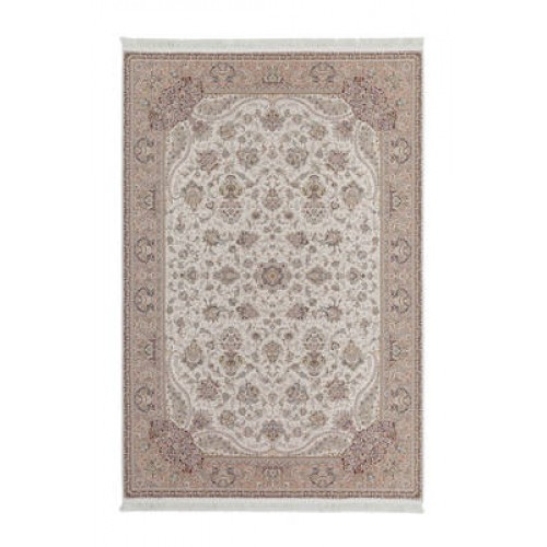 Kusový koberec Ghom 601 Cream