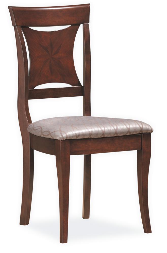 Jedálenská stolička GX-SC