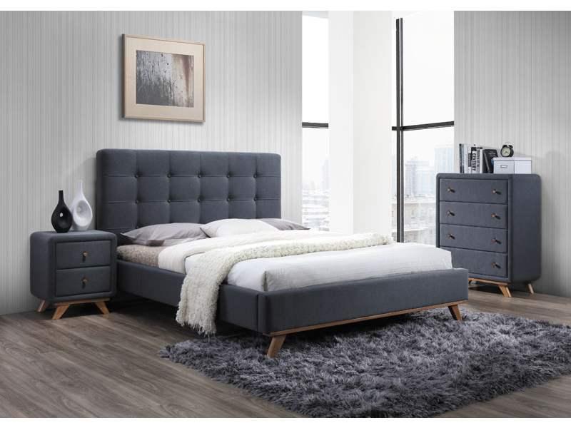 MELISA čalúnená posteľ