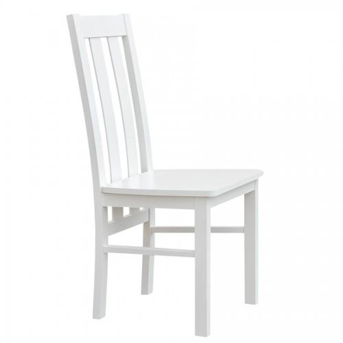 Biely nábytok Stolička Belluno Elegante 10