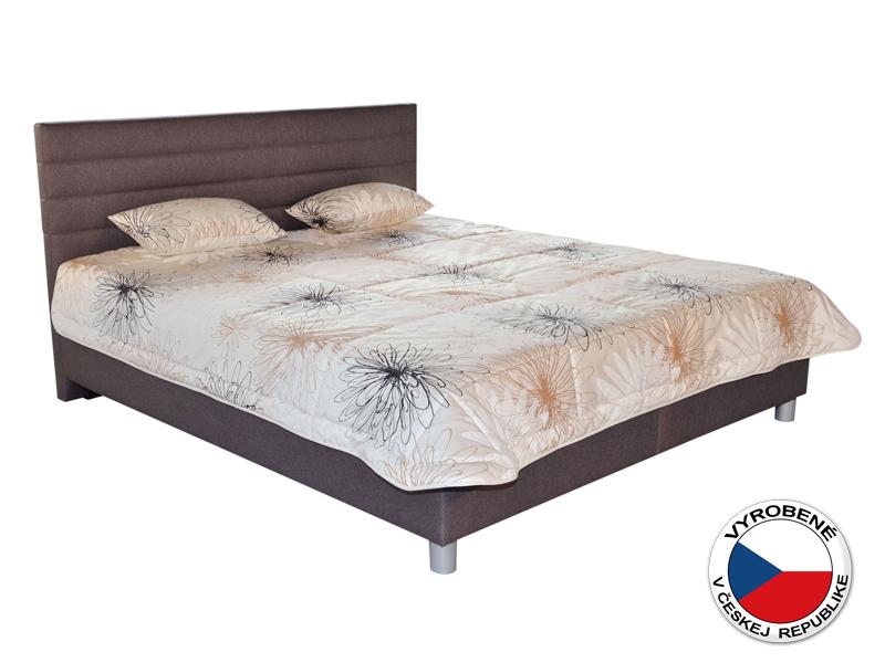 Čalúnená manželská posteľ Desirable 180 cm