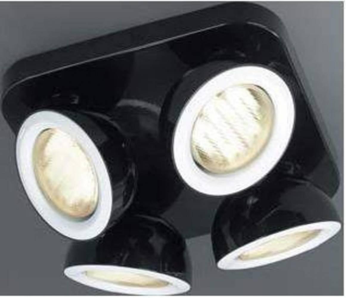 Massive LEN 53124/30/10 stropné LED svietidlo