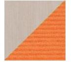 Detská izba Numlock   Farba: dub svetlý belluno / oranžová