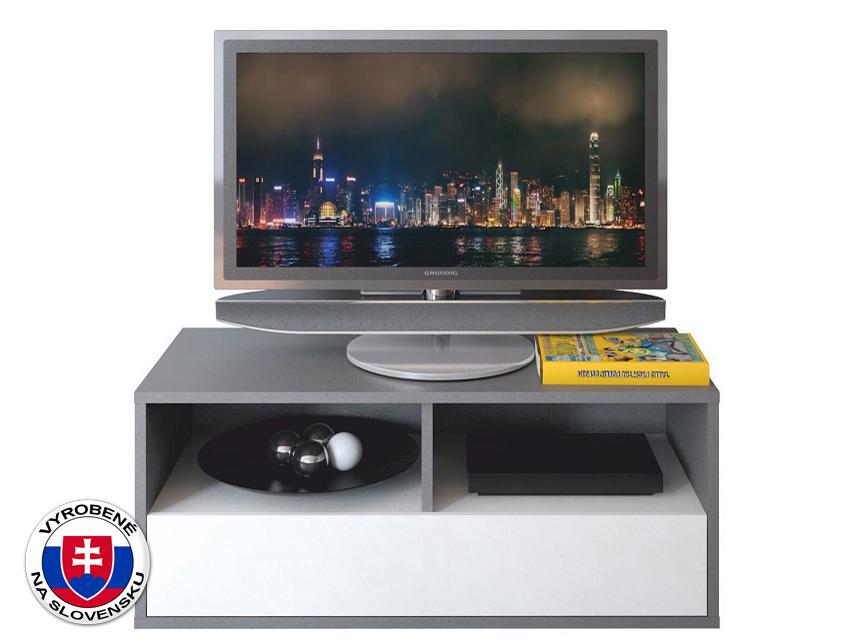 TV stolík/skrinka Marsie M13