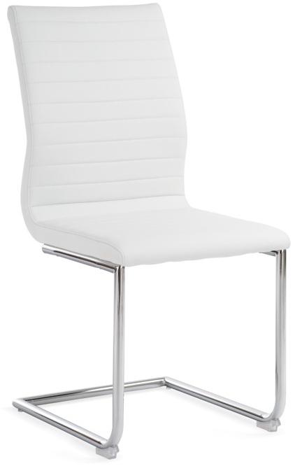 Jedálenská stolička HC-038-1 WT
