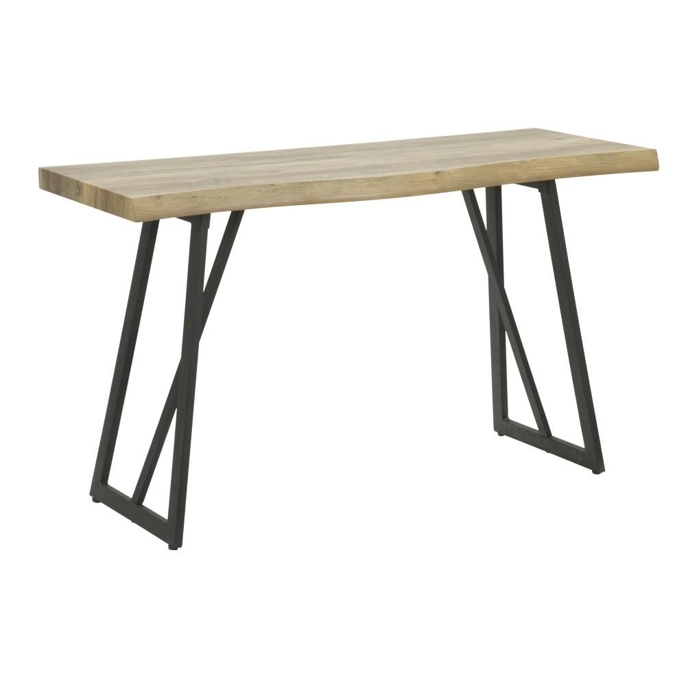 Konzolový stolík Mauro Ferretti Surabaya, 130 x 45 cm