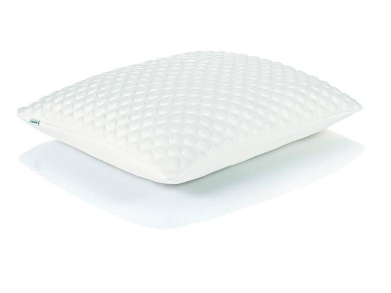 TEMPUR Comfort Cloud - vankúš z materiálu TEMPUR ES 70x50 cm