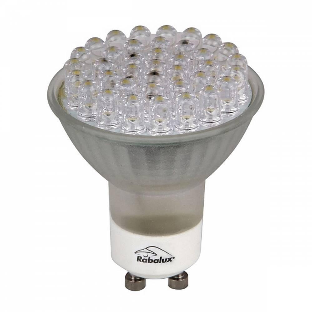 Žiarovka Rabalux 1770, LED, 2,5 W