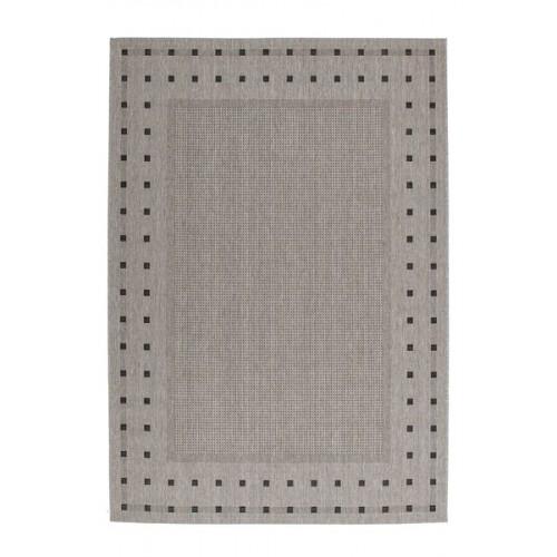Kusový koberec Finca 520 Silver