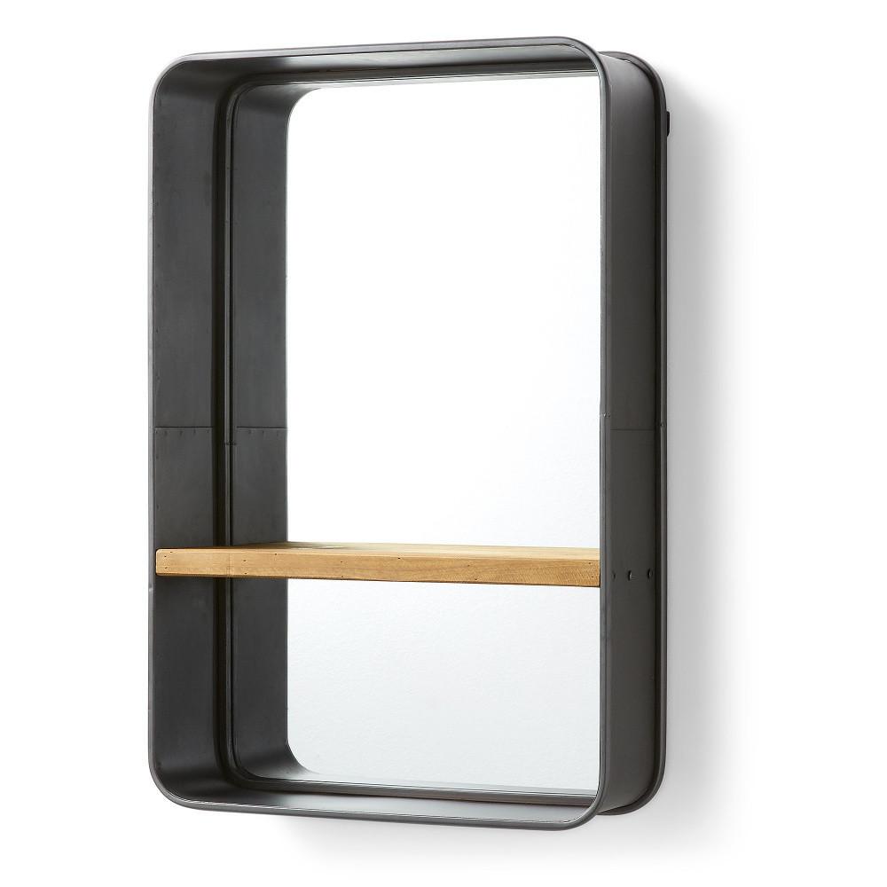 Nástenné zrkadlo La Forma Cellini