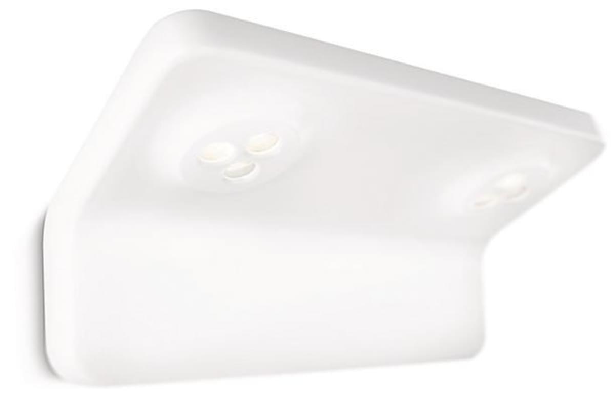 PHILIPS InStyle Vanitas 34213/31/16 svietidlo LED IP44