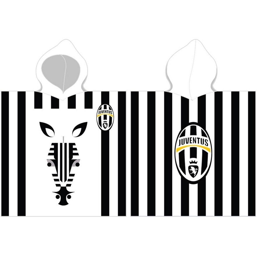 BedTex Detské pončo Juventus, 50 x 100 cm