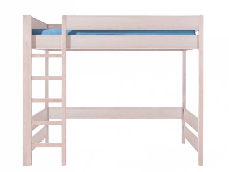 Poschodová posteľ Hihot LOZ/80/PIETRO/L
