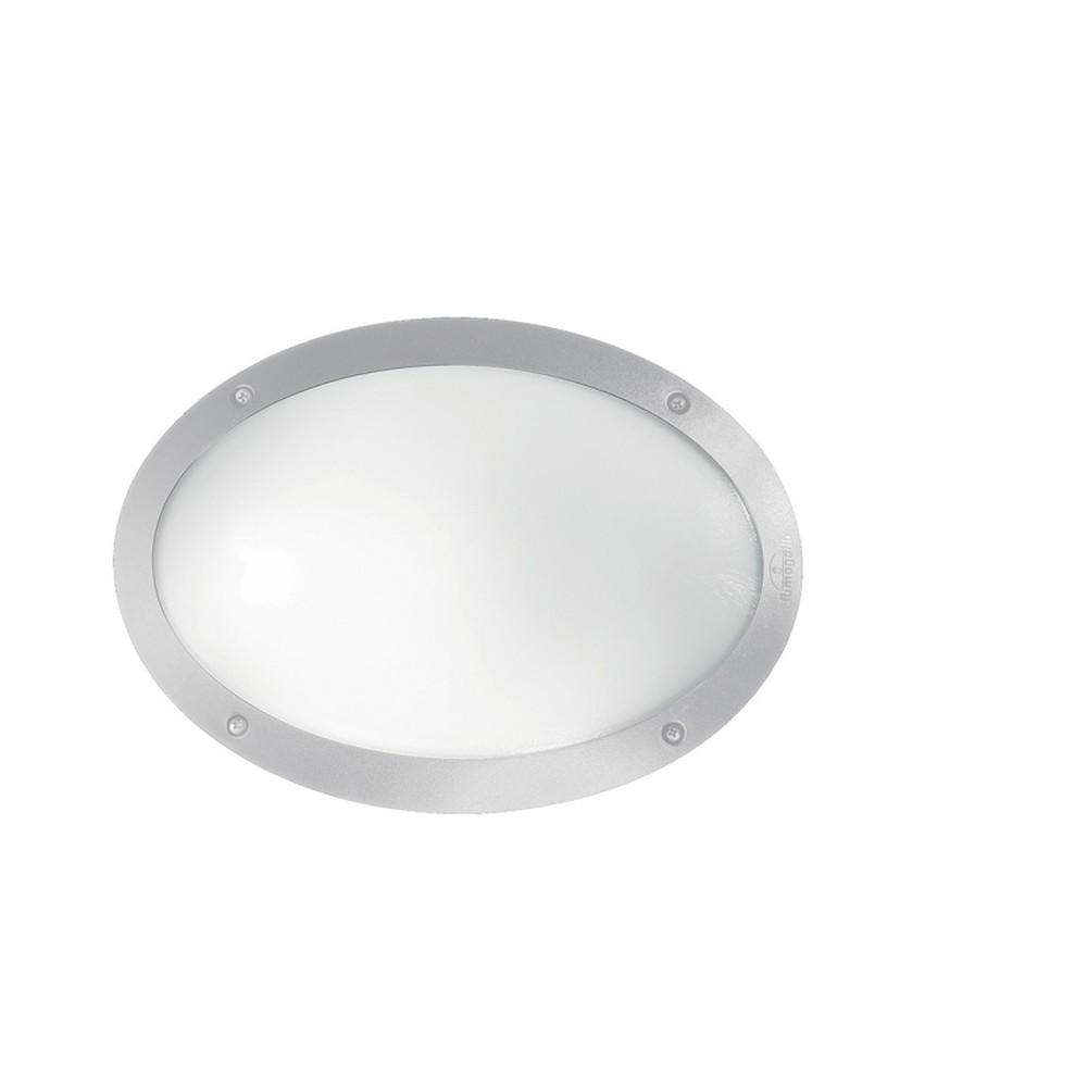 Stropné / nástenné svietidlo Evergreen Lights Baso Puro