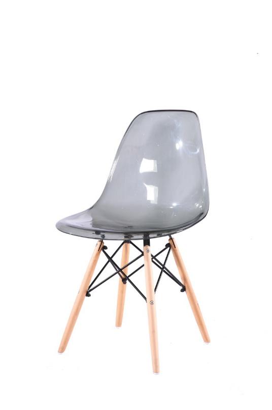 Stolička EIS šedá