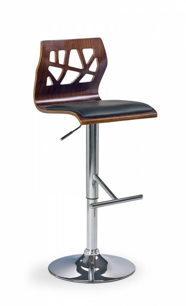 Barová stolička H-34