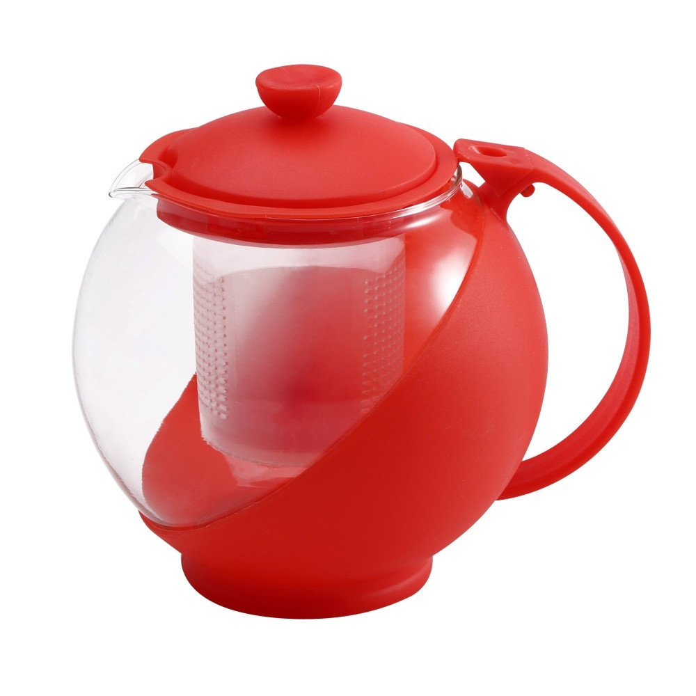 Čajová kanvica so sitkom Bergner Tea, 750 ml