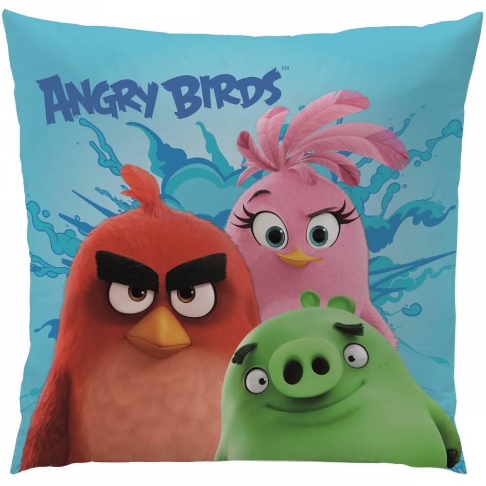 CTI vankúš Angry Birds Exploze 40x40