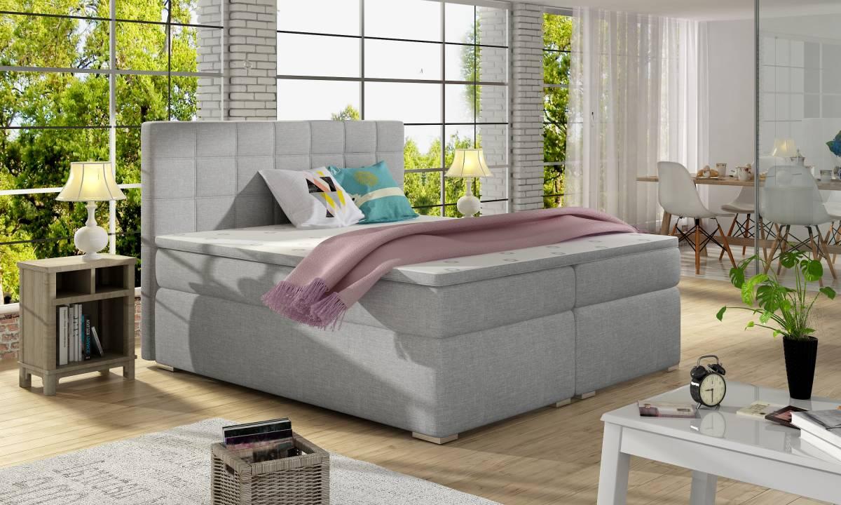 ALISA 03 manželská posteľ