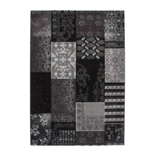 Kusový koberec Jemila 536 Black