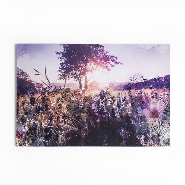 Obraz Graham & Brown Layered Landscape, 120 x 80 cm