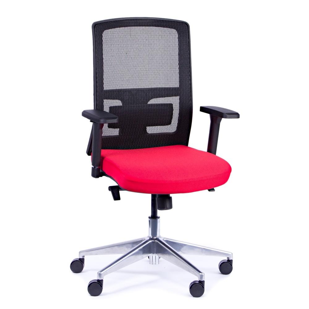 Rauman Kancelárska stolička Adelis 1503035