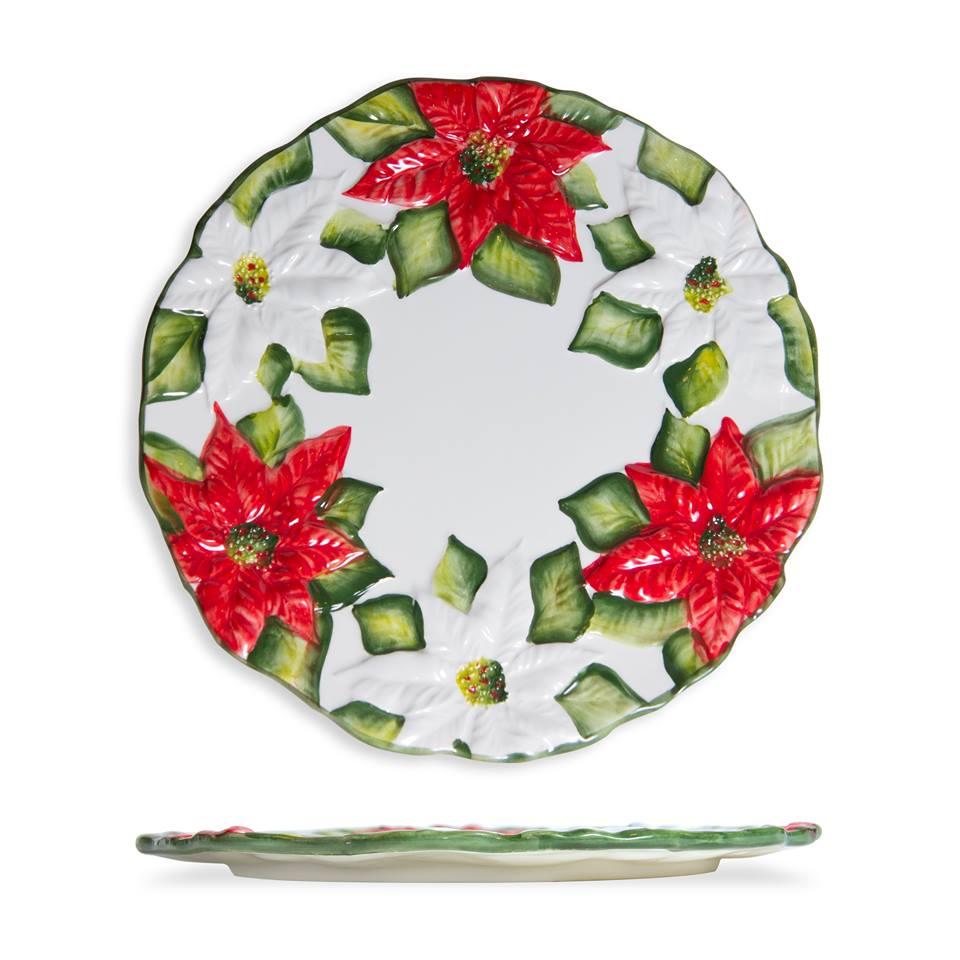 Keramika Vianoce 3
