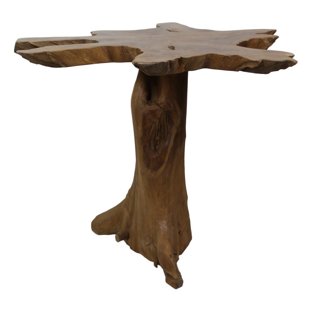 Jedálenský stôl z teakového dreva HSM Collection Bintang