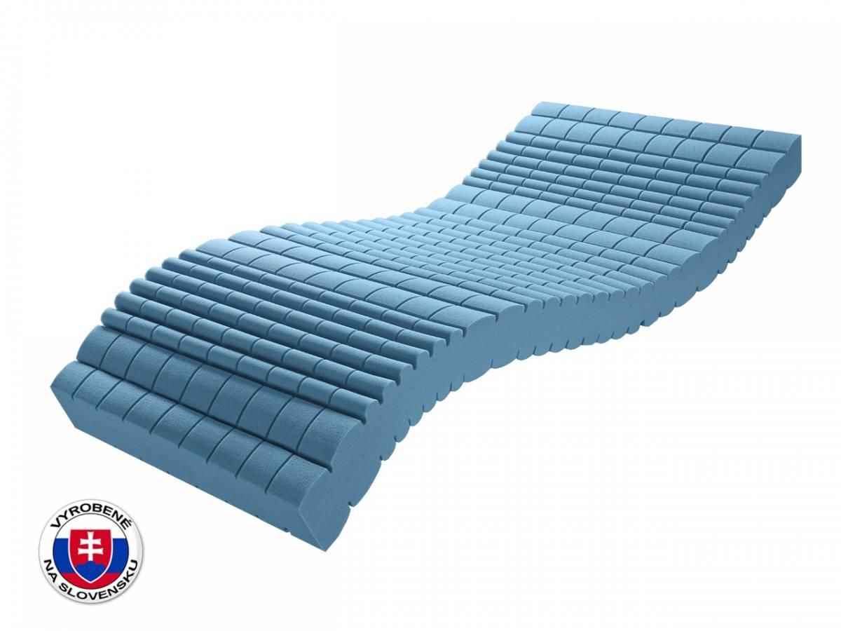 Penový matrac Benab Medical Premium S2 195x90 cm (T3)