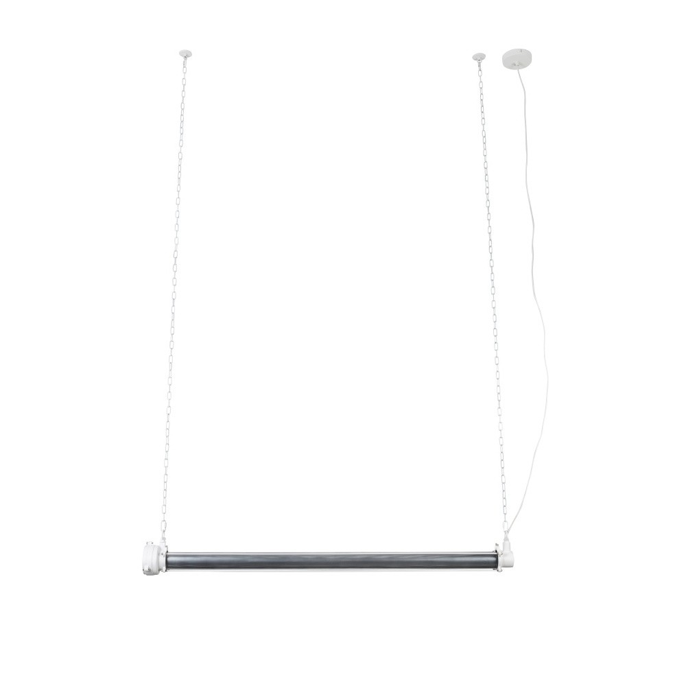 Biele stropné svietidlo Zuiver Prime XL