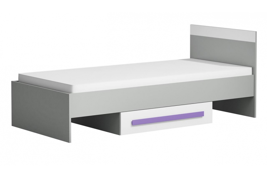 GITKA posteľ 90