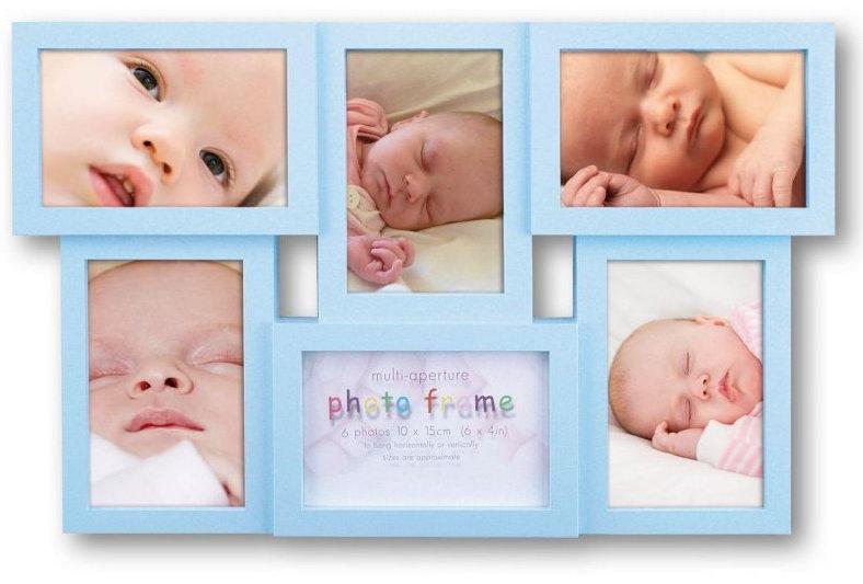Fotogaléria Baby modrá PI03605