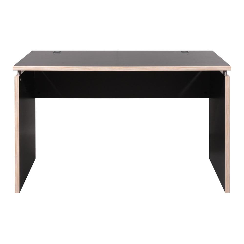 1fc1b565a4a4f Sivý pracovný stôl Germania Greyhound, 120 × 80 cm · PC a písacie stoly