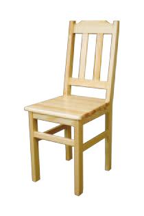 Jedálenská stolička KT 103