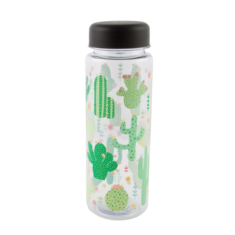 Fľaša na vodu Sass & BelleColourfulCactus