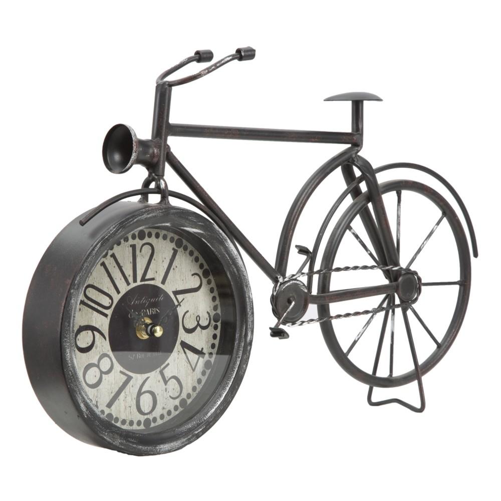 Stolové hodiny Mauro Ferretti Bicicleta