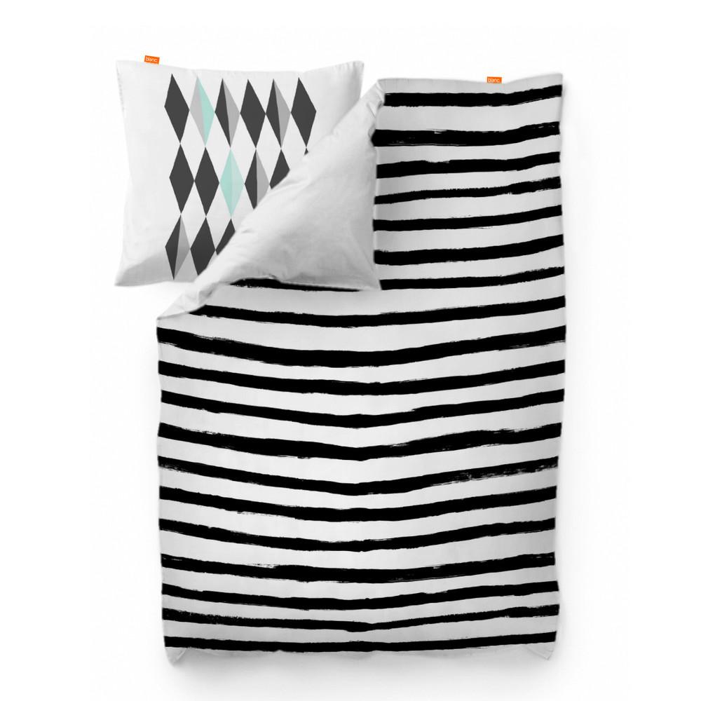 Obliečka na paplón Stripes, 220x220 cm