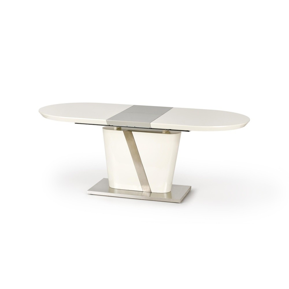 Rozkladací jedálenský stôl Halmar Iberis, dĺžka160 - 200 cm