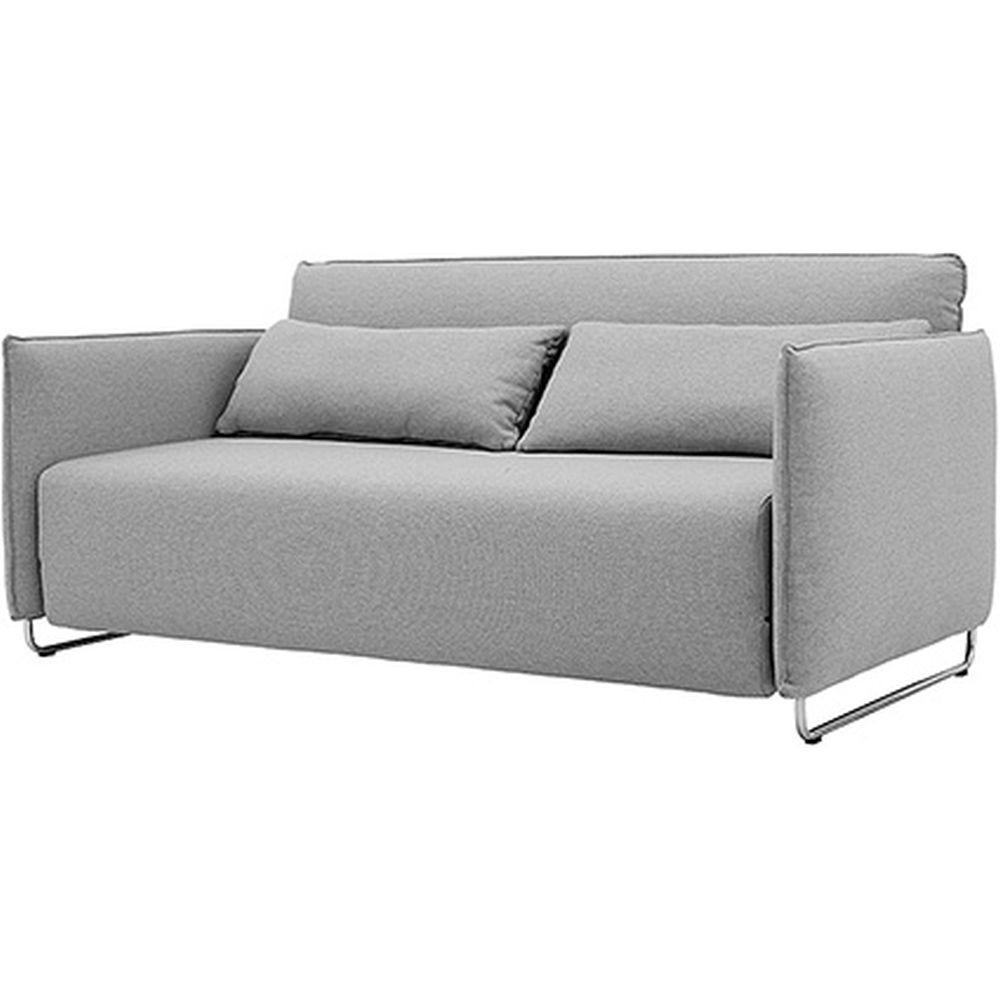 Sivá sofa Softline Cord