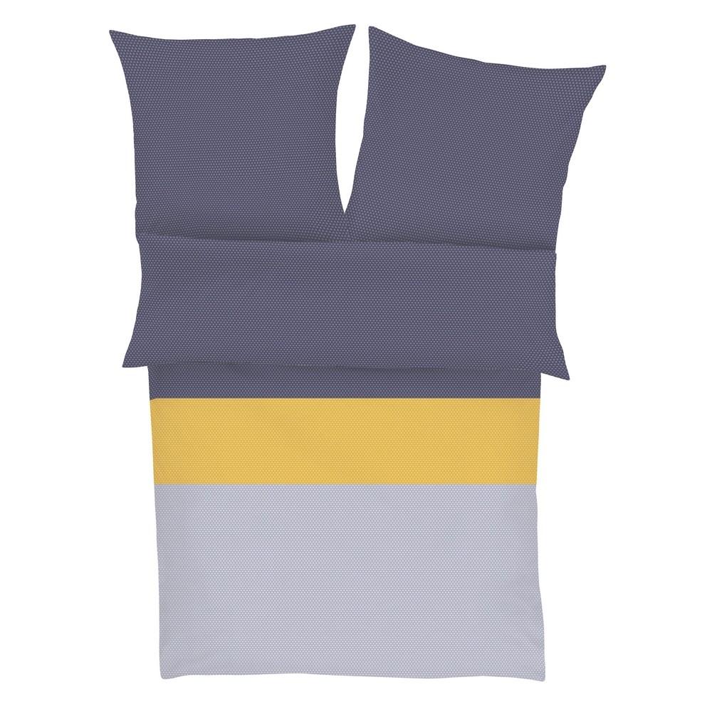 s.Oliver Bavlnené obliečky 4035/610, 140 x 200 cm, 70 x 90 cm