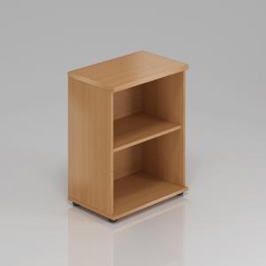 Rauman Kancelárska skriňa nadstavbová Visio, 60x38,5x75 cm, bez dverí SN260 11