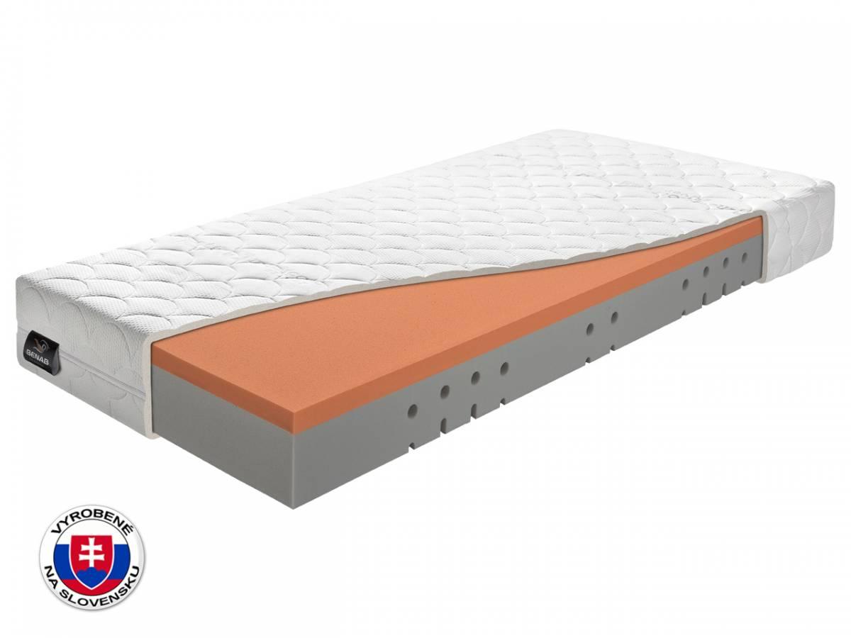 Penový matrac Benab Monaco 195x80 cm (T2/T3)