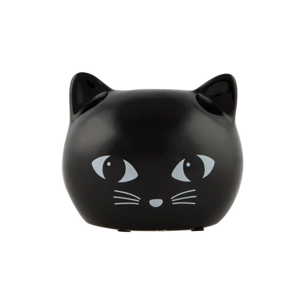 Pokladnička Sass & Belle Black Cat
