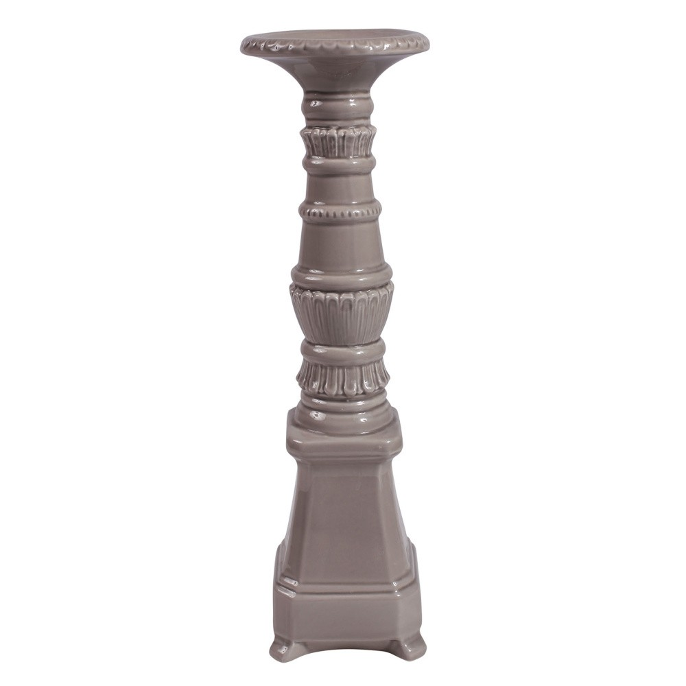Svietnik Côté Table Petale, 34,5 cm