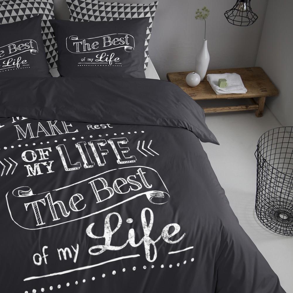 Obliečky  Best of My Life, 240x200 cm
